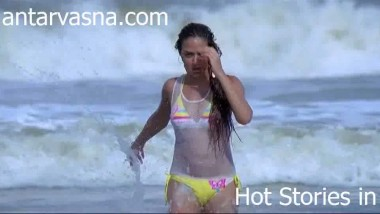 Esha Deol in Bikini