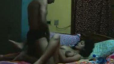 Indian Homemade Desi Couple Having Long Sex Clip
