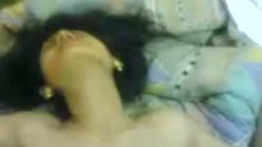 Indian young couple hardcore fuck session