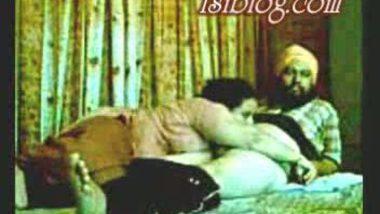 Punjabi horny bhabi fucked by hubby's friend