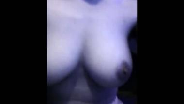 Desi Teen Girl Mohana Nude Boobs Show