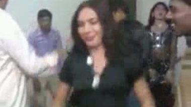 Arab Desi Party Hot Scene