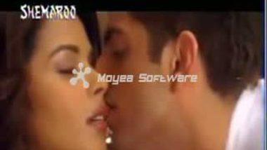 Malika Sherawat Hot Kissing Scene