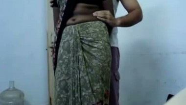 Home Made Video Of Muthu And Nagalakshmi