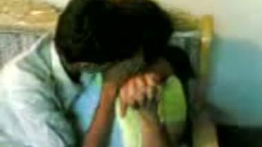 Horny Couple Gets Filmed