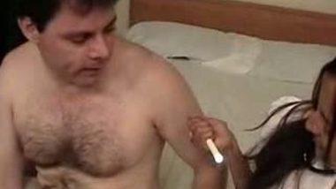 Cute Nurse In Sex Fun
