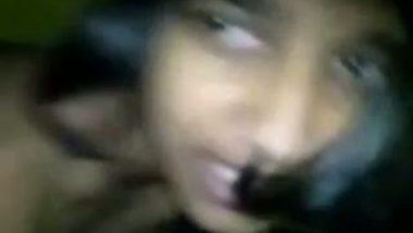 Lankan Girlfriend Srilatha Sucking Dick