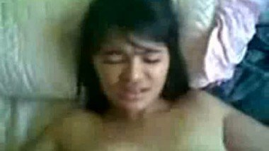 Indian Nepali College Teen Fucking With Moaning