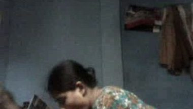 Karnataka mature maid aunty hot sex with owner