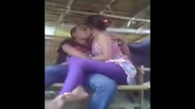 New Delhi Chanakyapuri College Teen Lover Rocking Cock On Sitting Pose In Hidden Cam