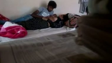 Indian xxx mms of Delhi college girl Naina hardcore sex with lover