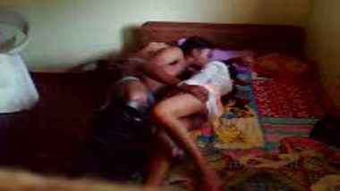 Desi teen hostel girl first time hidden cam sex with lover