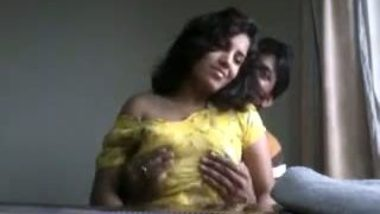 Desi brand new mms scandal of mumbai college girl with lover