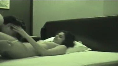 Hardcore sex video of Delhi college girl with classmate