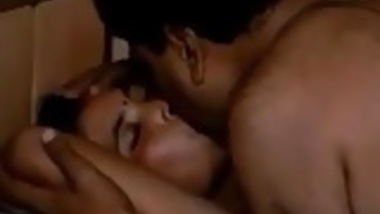 indian couple in missionary