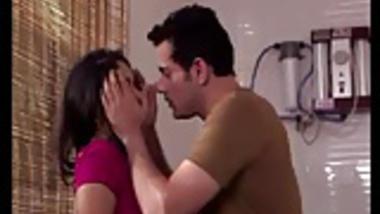 Maid in Mumbai edited out Love making scene