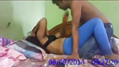 beautiful bangla college cute girlfriend boob press
