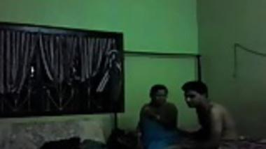 bengali bhabhi 2 young boys