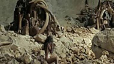 Aruna Shields Nude