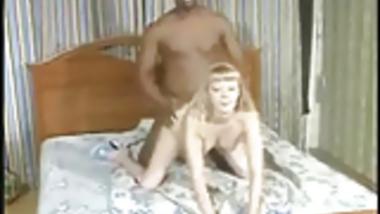 Blonde Teen Loves Indian Cock