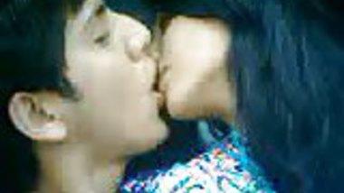 sweet kissing