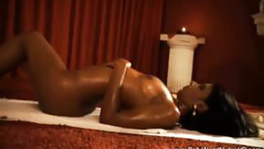 Sensuality From Indian MILF
