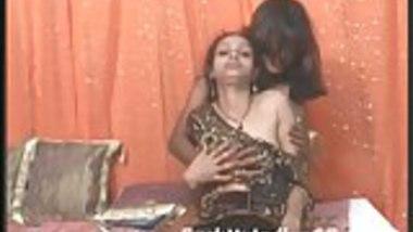 XXX Lesbian Porn Video