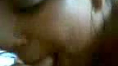 Tamil sex videos aunty hot blowjob session with devar