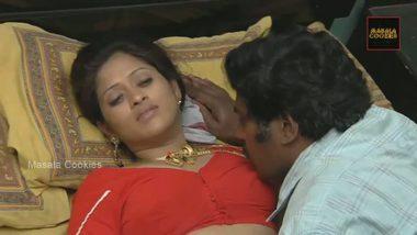 Desi porn videos telugu aunty with lover