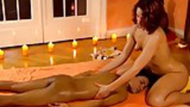 Learning To Relax Your Lover Using Exotic Massage Techniques