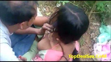 Kolkata college girl outdoor desi sex mms