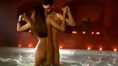 Becoming A Sensual Lover In India