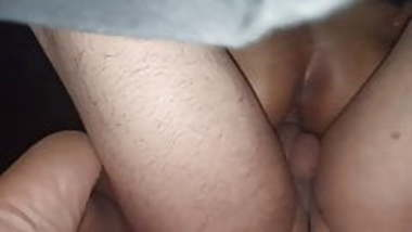 fucking indian hot and beautiful wife get fucked from top