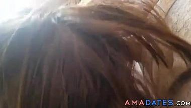 british indian gf sucking cock