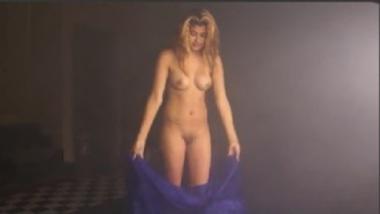 Nude Photoshoot Of Indian Model Natasha