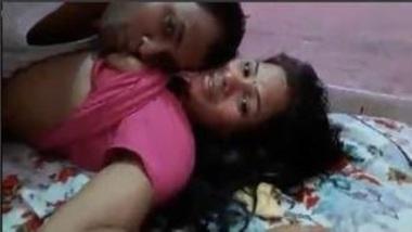 Sucking Boobs Of Sexy Bengali Wife