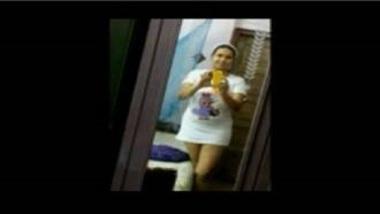 Sexy Telugu Teacher Exposing To Student