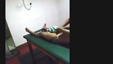 Indian Desi Massage at Parlor