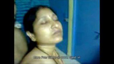 Desi Aunty Feeling Sexual Pleasure After Long Time