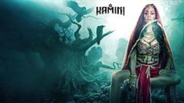 Kamini Hoichoi Indian Web Series Sex Scene - full video