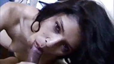 Indian wife homemade video 205