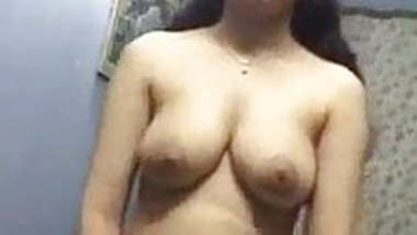 Indian babe nude