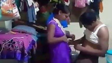 Desi Indian tailor shop man fuck to servant girl