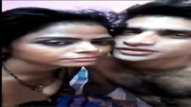 Chudai Video Of Lovely And Horny Chachi And Nephew
