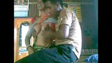 Desi Driver Fucking Sexy Maid In Saree