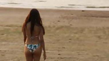 Radhika Apte nude boobs and Ass show