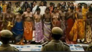Bollywood movie nude scene uncensored