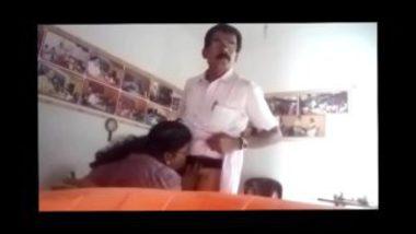 Hot Mallu Teacher Sucking Penis Of Principal