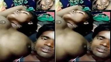 Today Exclusive - Desi Village Couple's Live Show...