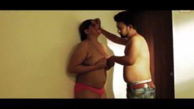 Big boobs indian aunty hot porn movie